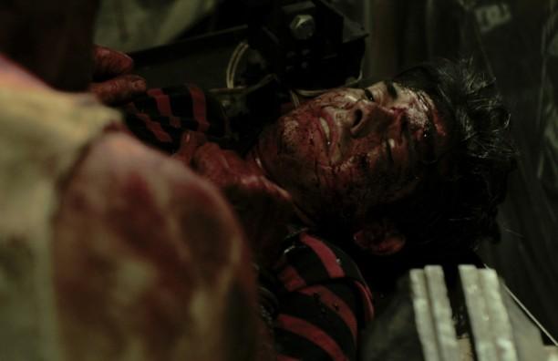 Brutale Folter Filme